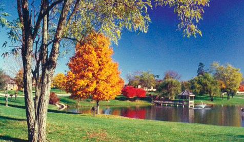 Kansas City Retirement Living 55 Homes Condos Lofts