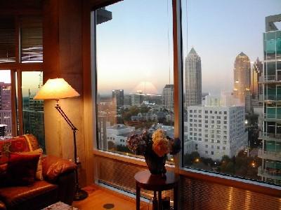 Atlanta 55 Condos Homes Apartments Retirement Communities
