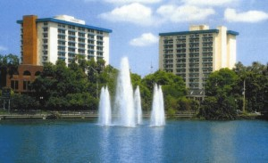 Orlando senior communities