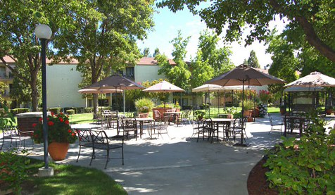 San Jose CA senior retirement community living