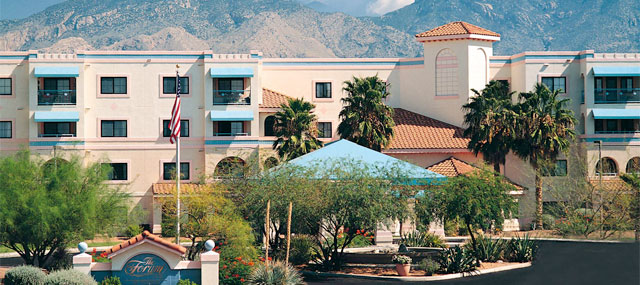 Tucson Senior Apartments for Rent