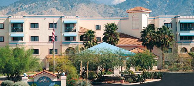 Tucson Senior Apartments For Rent