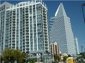 Houston condos for rent