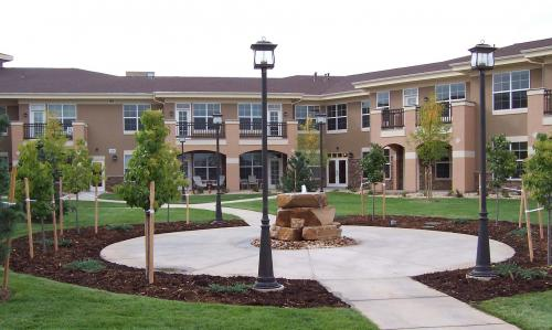 Denver Retirement Living 55+ Homes - Condos - Lofts for Over
